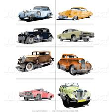 vintage cars clipart royalty free classic car stock vintage car designs page 3