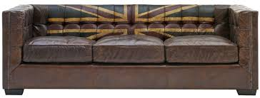 distressed leather chesterfield sofa redoubtable distressed leather sofas tsrieb com