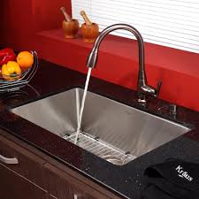 kraus kpf 2230 ksd 30ch premium kitchen faucet chrome pullout