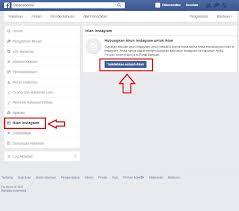 tutorial cara membuat iklan di facebook cara pasang iklan di instagram dengan mudah lewat facebook