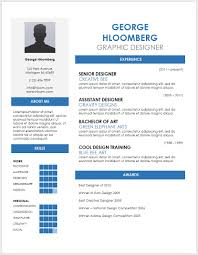 Resume Online Website 12 Free Minimalist Professional Microsoft Docx And Google Docs Cv