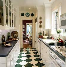 How To Design A Galley Kitchen by Best 25 Galley Kitchen Design Ideas On Pinterest Galley