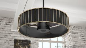 hunter vault ceiling fan youtube