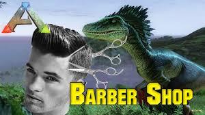 ark haircuts barber shop youtube
