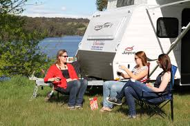 jayco caravans for hire affordable rates victorian caravan hire