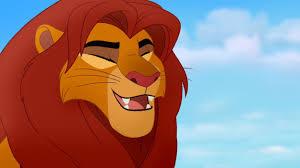 jego lion king