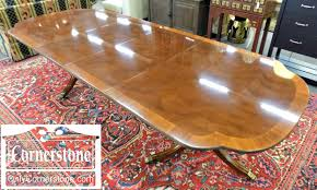 Hickory White Dining Room Furniture Dining Tables U0026 Sets Baltimore Maryland Furniture Store
