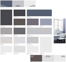 Gray And Brown Color Schemes For Modern Interior Decorating - Gray color schemes for bedrooms