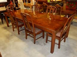 thomasville chair company dining room set thomasville dining room