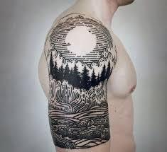 25 trending half sleeve tattoos ideas on pinterest half sleeves