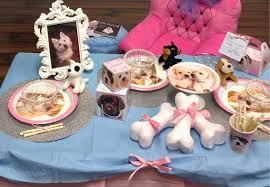 puppy party supplies dogs party for your special family member