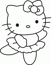 free kitty coloring pages coloring pages adults 1597