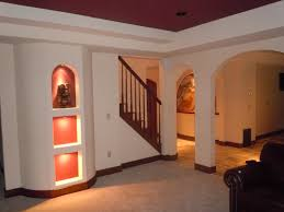 home design amazing finish basement remodel ideas inspiring and