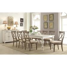 Beach Dining Room Sets by Coastal Dining Table