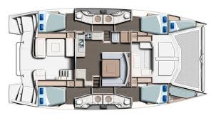 Catamaran Floor Plans Sunday Kinga The Catamaran Company