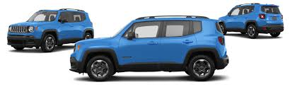 hyper green jeep 2017 jeep renegade altitude 4dr suv research groovecar