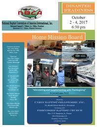 thanksgiving 2014 houston union baptist fellowship inc