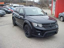 Dodge Journey 2015 - used 2015 dodge journey sxt blacktop to sale for 23 in mont