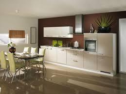 couleur peinture cuisine moderne couleur pour cuisine moderne idées décoration intérieure