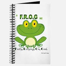 Frog Desk Accessories Frog Office Supplies Office Decor Stationery More