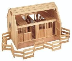 Toy Wooden Barns For Sale 32 Best Diy Toy Barns Images On Pinterest Wood Toys Breyer