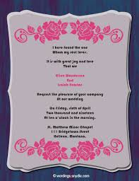 wedding invitation quotes christian wedding invitation wording sles wordings and messages