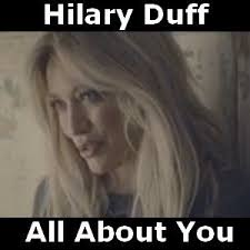 tattoo hilary duff chords acoustic hilary duff all about you chords acordes cifra accords accordi