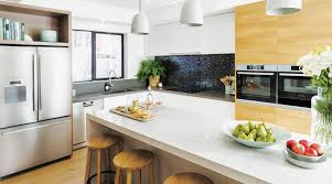 l shaped kitchen layout the good guys kitchens