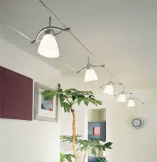 Modern Track Lighting by Low Profile Track Lighting That Will Give Sophistication Around