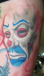 tattoo joker mask jokers mask tattoo picture at checkoutmyink com