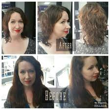 Hair Extensions Kitchener by Cutloose Salon U0026 Spa Hair Extensions 5213 48 Avenue Taber Ab