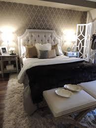 impressive old hollywood glamour decorating ideas bedroom ideas