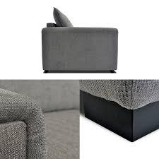 canapé fabrication tissu fauteuil canapé jimbaran de fabrication artisanale en tissu de