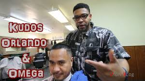 man bun haircut pinoy vlog chicago youtube
