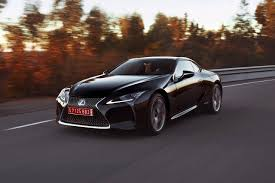 lexus convertible models 2018 2018 lexus lc 500h pricing for sale edmunds
