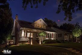Professional Landscape Lighting Landscape Lighting Diy Vs Hiring A Professional