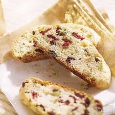 cranberry pistachio christmas biscotti recipes to try