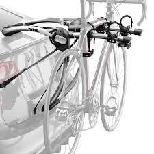 nissan accessories bike rack thule 9006xt gateway trunk mount bike rack for 2 bikes