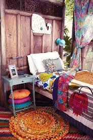 decorations a boho chic bedroom is that kind of space that