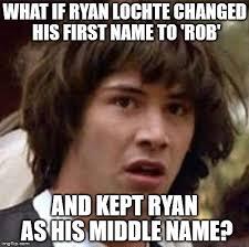 Rob Ryan Memes - conspiracy keanu memes imgflip