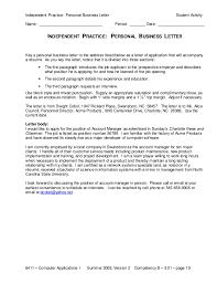 cover letter heading letter format and heading font cover letter