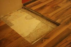 T Moulding Laminate Flooring The Story Of Us Kitchen And Family Room New Flooring