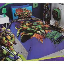 Ninja Turtle Comforter Set Ninja Turtles Bed Set Ninja Turtle Bedding For Your Kids Nursery