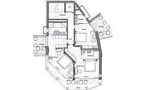 chalet floor plans floor plans of chalet zermatt peak