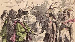 thanksgiving uncategorized the real history ofving in