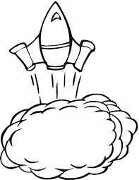 alien coloring pages coloring pages kids rocket little einsteins coloring page source