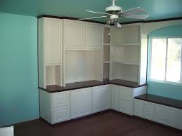 custom built desks home office custom home office cabinets cabinet wholesalers regarding built in
