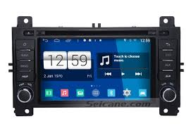 jeep grand bluetooth seicane s09263 aftermarket android 4 4 car stereo navigation for