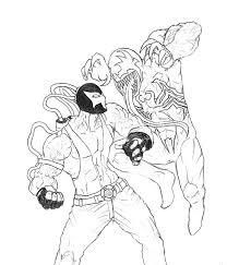 batman bane coloring pages coloring