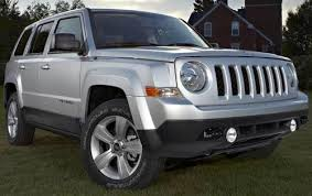 2011 jeep patriot sport mpg used 2011 jeep patriot for sale pricing features edmunds